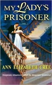 My Lady's Prisoner