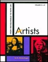 Artists : from Michelangelo to Maya Lin (Volume 2)