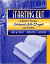 Starting Out: A Guide to Teaching Adolescents Who Struggle with Reading