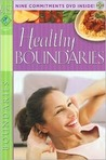 Healthy Boundaries [With DVD]