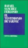 El testimonio de Yarfoz