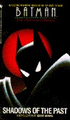 SHADOWS OF THE PAST (Batman : the Animated)