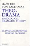 Theo-Drama: Theol...