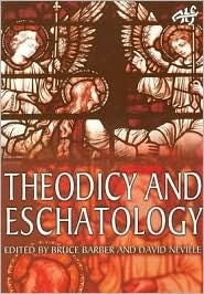 Theodicy and Eschatology (ATF Task of Theology Series)