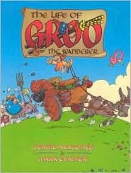 The Life Of Groo