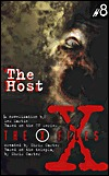 The Host by Les Martin