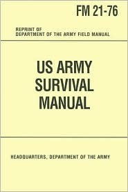 us army survival manual by u s department of the army rh goodreads com us army manual dispatch form us army manual dispatch