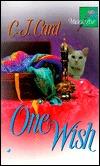 One Wish by C.J. Card