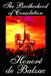 The Brotherhood of Consolation by Honore de Balzac, Fiction, Classics