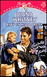 Baby on His Doorstep (Silhouette Special Edition, #1165) (Stork Express)