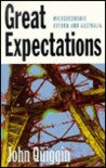 Great Expectations: Microeconomic Reform and Australia