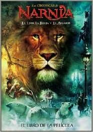 El león, la bruja y el ropero: El libro de la pelicula