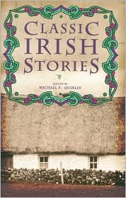 Classic Irish Stories by Michael P. Quinlin