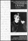 The Correspondence of Stephen Crane