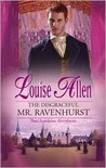 The Disgraceful Mr. Ravenhurst (Scandalous Ravenhursts, #4)