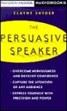 The Persuasive Speaker
