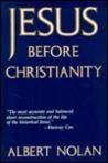 Jesus Before Chri...