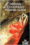 Kip Carey's Official Colorado Fishing Guide, 2nd Edition by Kip Carey
