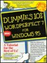 Wordperfect 7 for Windows 95