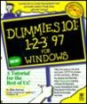 1-2-3 97 for Windows (Dummies 101 Series)