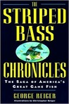 The Striped Bass Chronicles