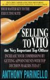 [Read] ➮ Selling to VITO  ➶ Anthony Parinello – Plummovies.info