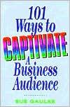 101 Ways to Captivate a Business Audience - Pod Now