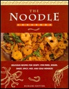 Noodle Cookbook Delicious Recipes for Crispy