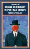 A History of Social Democracy in Postwar Europe