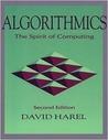 Algorithmics: The Spirit of Computing