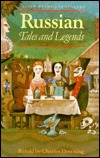 Russian Tales and Legends
