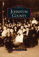 Johnston County (Images of America: North Carolina)