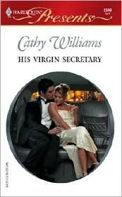 Ebook His Virgin Secretary by Cathy Williams DOC!