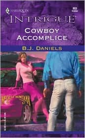 Cowboy Accomplice (McCalls Montana #2)
