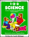 1-2-3 Science: Science Activities for Working with Young Children por Gayle Bittinger PDF iBook EPUB 004-0474004104