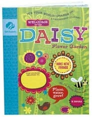 Welcome to the Daisy Flower Garden