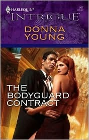 The Bodyguard Contract (Bodyguard #3)