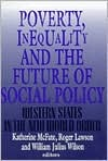 Poverty, Inequality, and the Future of Social Policy: Western States in the New World Order 978-0871545930 FB2 iBook EPUB