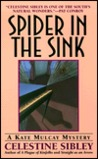 Spider in the Sink (Kate Mulcay, #5)