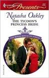 The Tycoon's Princess Bride (The Royal House of Niroli, #4)
