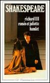 Richard III, Roméo et Juliette, Hamlet
