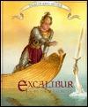 Excalibur by Hudson Talbott