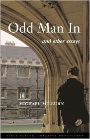 Odd Man in by Michael A. Milburn