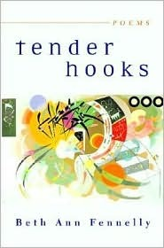 Tender Hooks by Beth Ann Fennelly