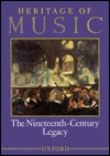 Heritage of Music: Volume I: Classical Music and Its Origins Volume II: The Romantic Era Volume III: The Nineteenth-Century Legacy Volume IV: Music in the Twentieth Century Four-Volume Set