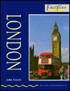 London (Oxford Bookworms Factfiles: Stage 1)