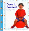 Does It Bounce?