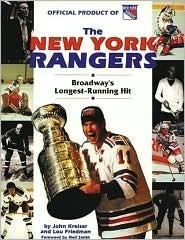 New York Rangers: Broadway Blues