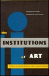 The Institutions of Art