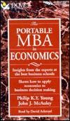 Portable MBA in Economics